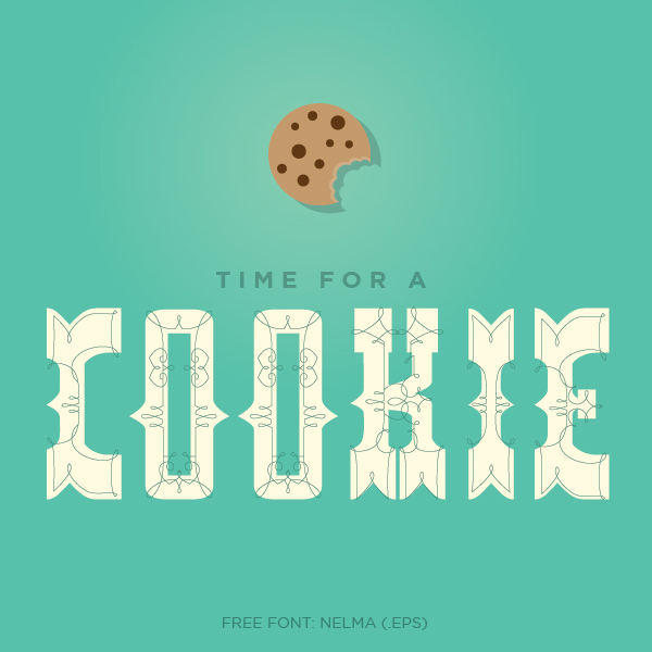 time for a cookie