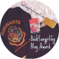 Book Fangirling Blog Award