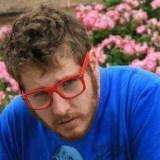Chris White - Author