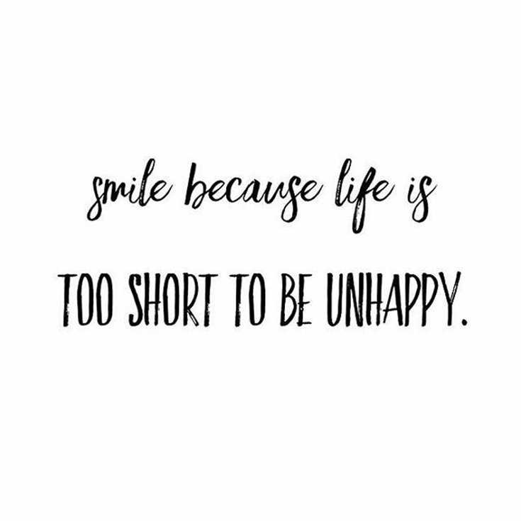 57 Quotes About Smiling To Boost Your Day Beautiful 46