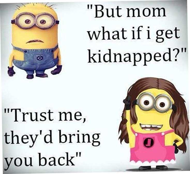 56 Minions Quotes to Reignite Your Love 24
