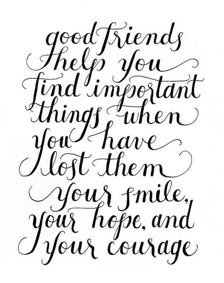 57 Best Friendship Quotes to Enriched Your Life 033