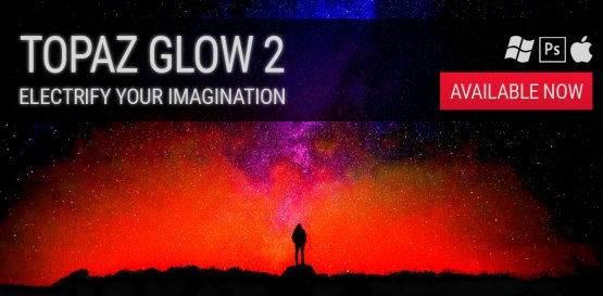 2016 Glow 2 Campaign - Twitter Post