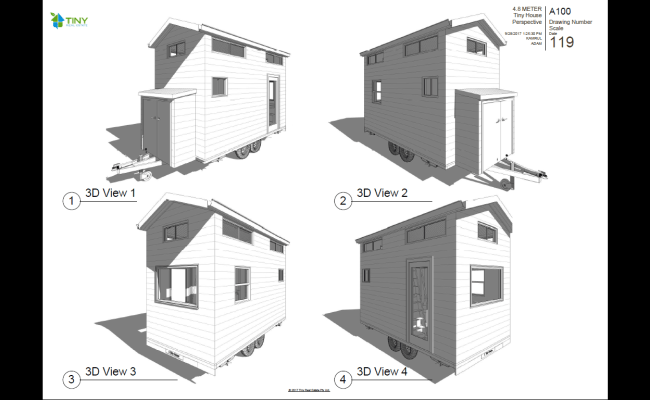 How To Find Land To Park Your Tiny House How Much Should