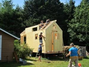 Pei Tiny House My Tiny Refuge