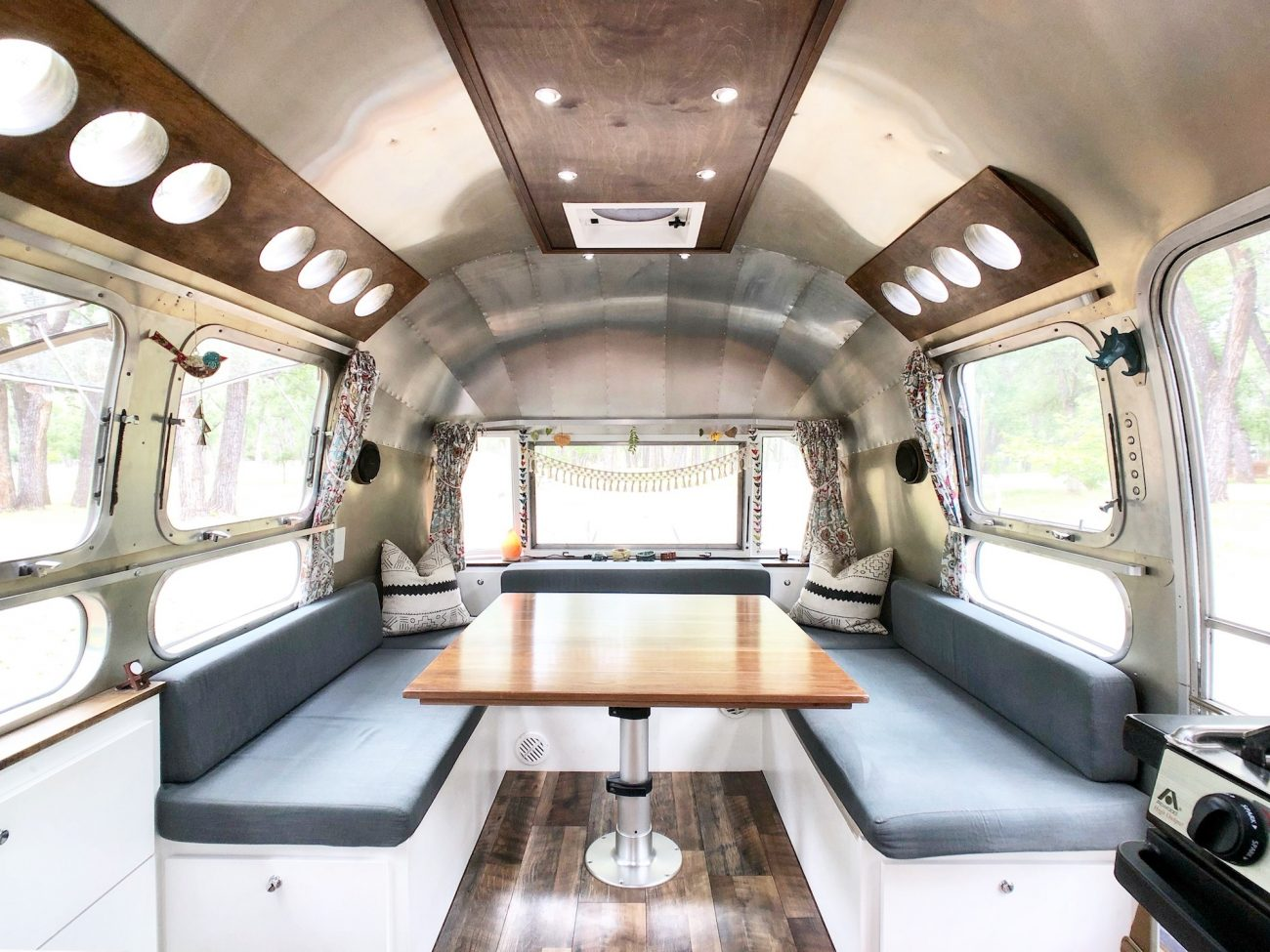 Airstream Renovation Cost Breakdown Tiny Shiny Home