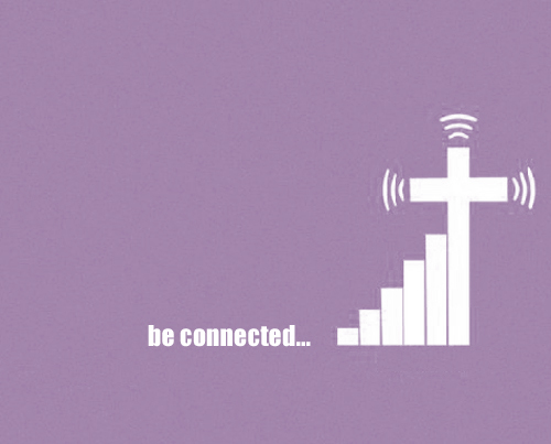 Four Ways To Stay Connected With God