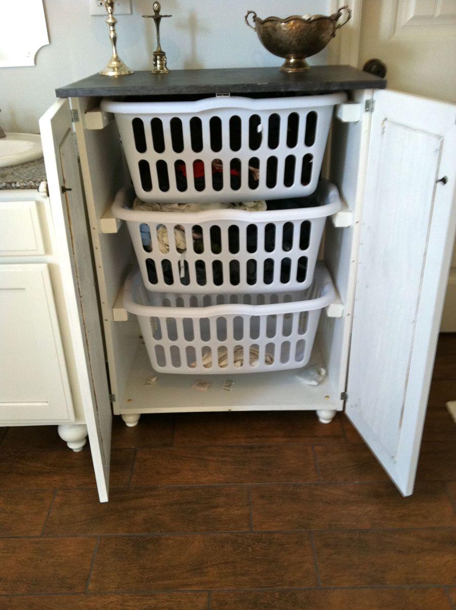 laundry-basket-cabinet