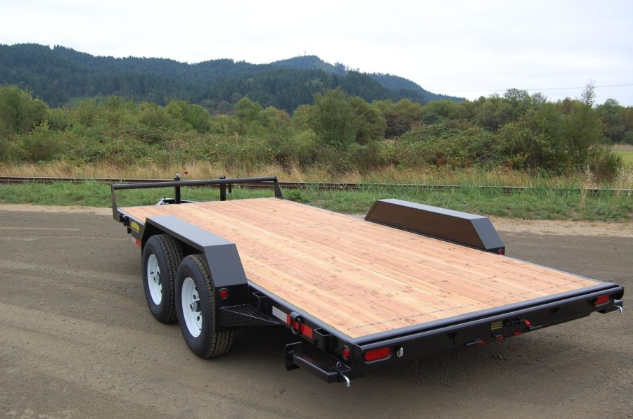 How to Choose The Right Trailer For a Tiny House Tiny Spaces Living