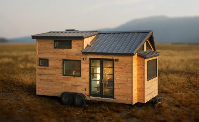 How Did The Tiny House Movement Get Started Tiny Spaces
