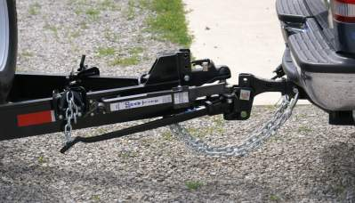 The Best Weight Distribution Hitch Guide – 2019 – Tiny