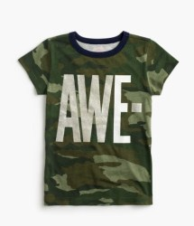 Awesome-T-shirt-Front-215x250 Girls || Spring Closet Essentials