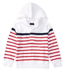 Henry-Shells-Shoes Toddler Tuesday || Little Boys Nautical