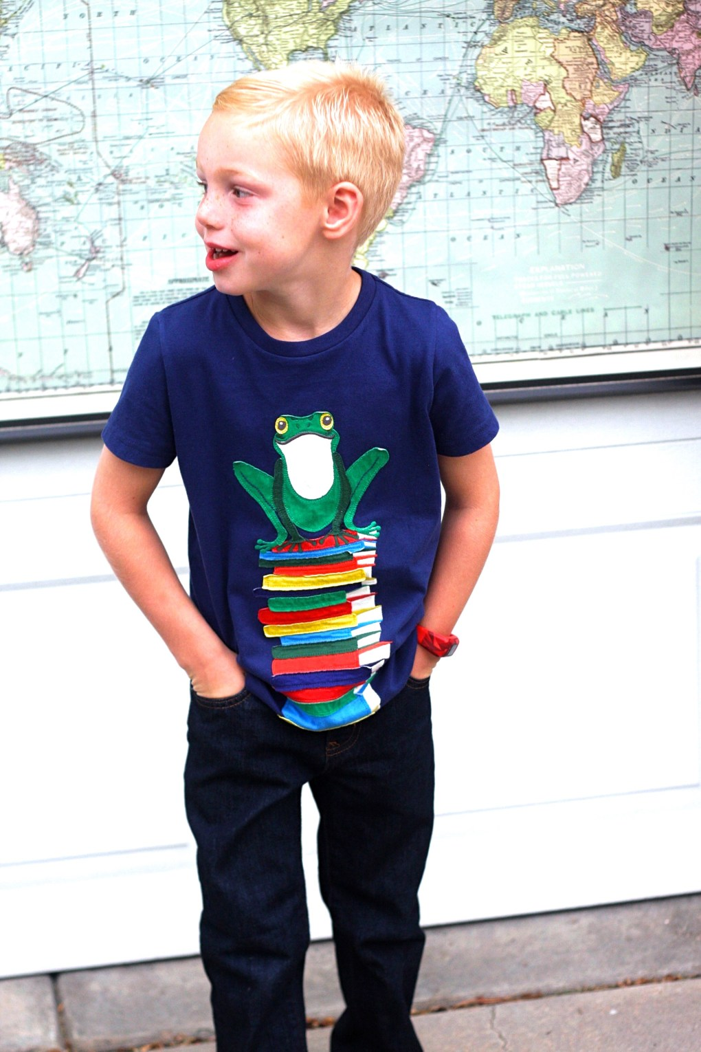 Will-1 Boys || Graphic Tees & Jeans