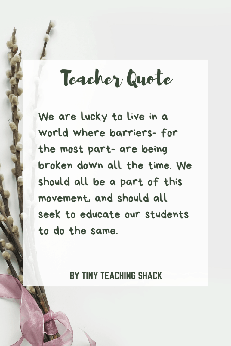 teacher quote about asian culture in the classroom