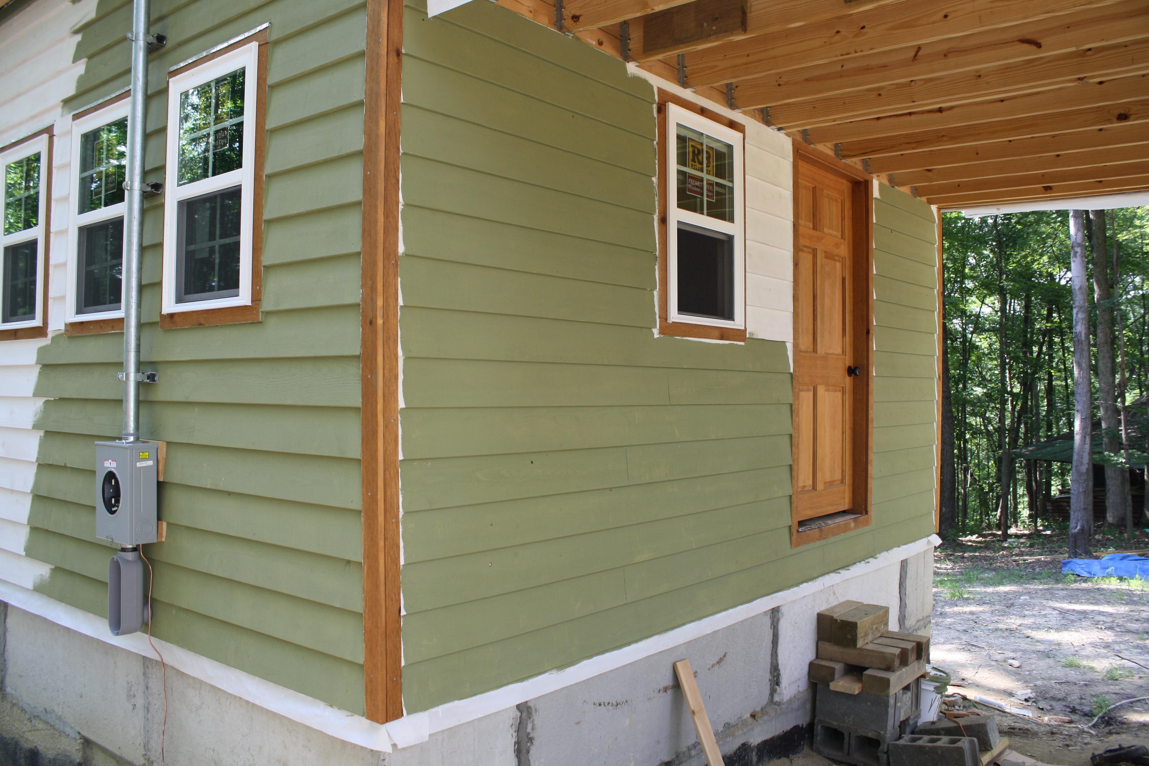 Cedar Vinyl Siding Homes Pictures Innovative Home Design