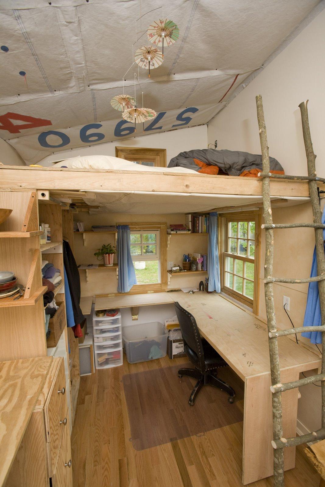 Tiny Timber Homes  TIny Homes on wheels