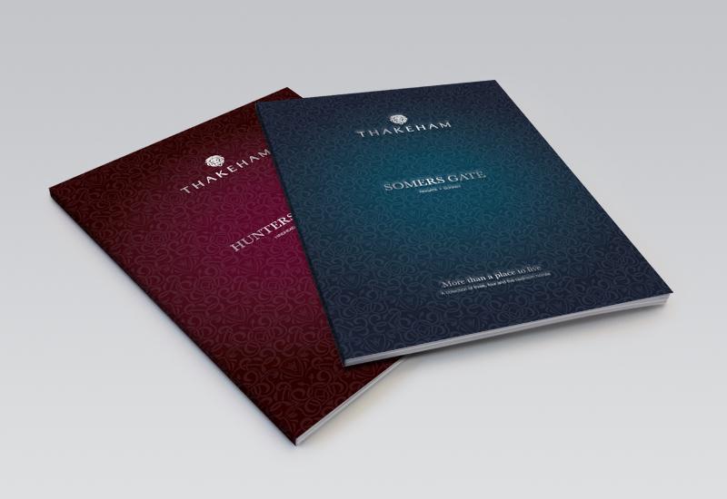 Thakeham Property Brochures