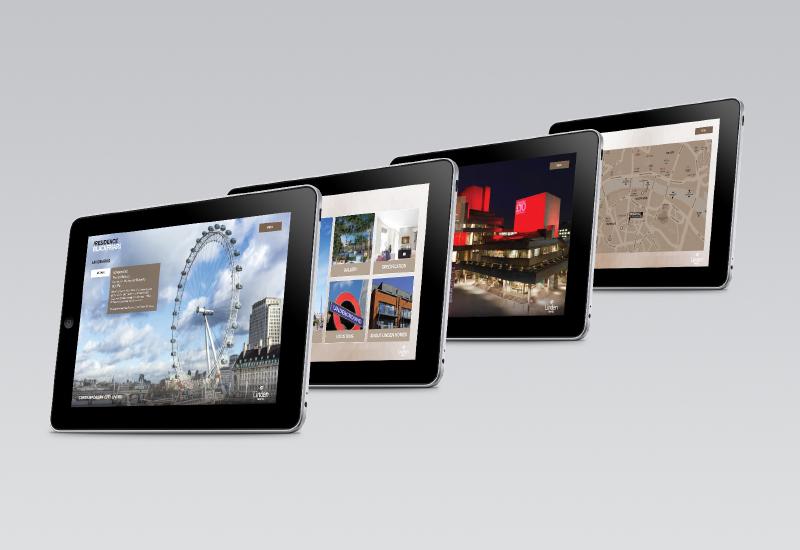 Blackfriars Tablet