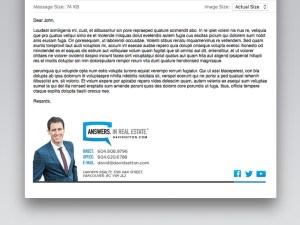 David Setton Email Signature