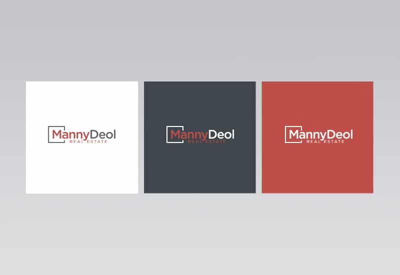 Manny Deol Branding