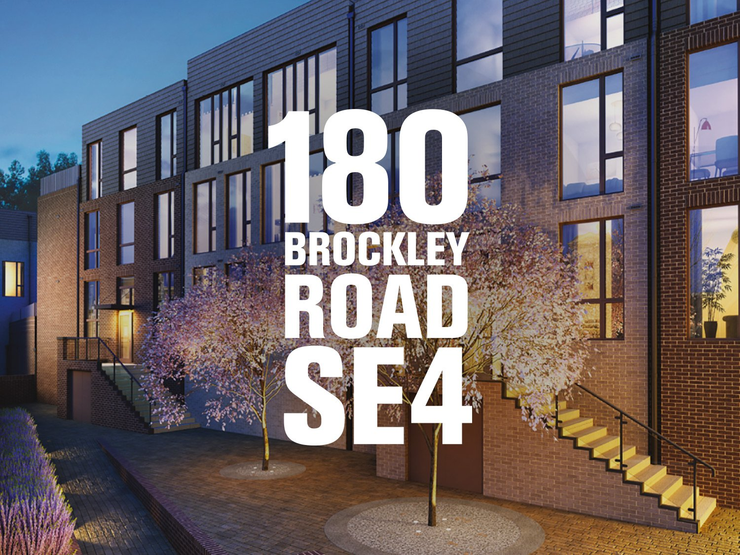 180 Brockley