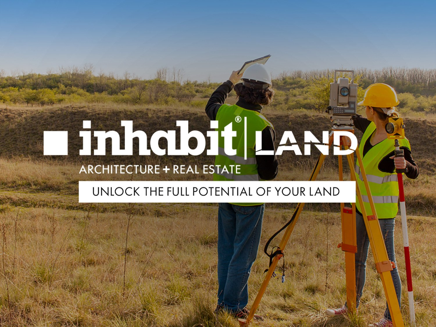 Inhabit Land