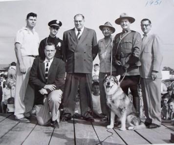 Sergeant Preston 1951