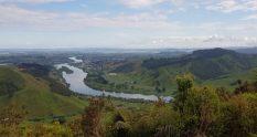 Te Araroa Trail Day Hakarimatas