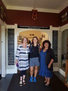 Te Araroa Trail Day 35 - The ladies of Ngaruawahia Community House