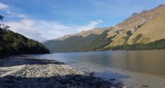 Te Araroa Trail Day 106 - Mavora Lakes