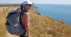South West Coast Path Gear