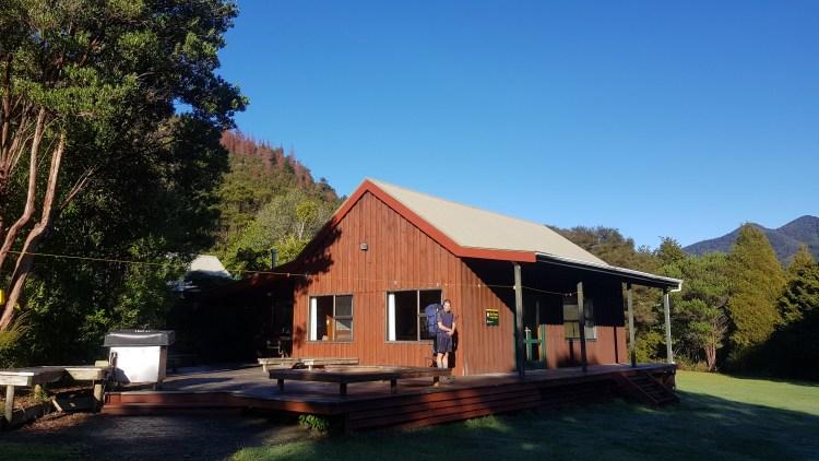 Nydia Lodge