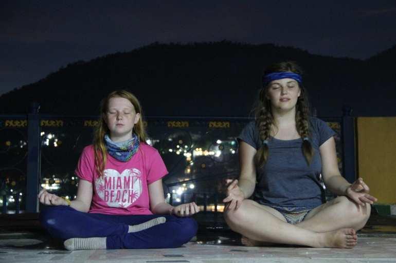 Yoga Rishikish