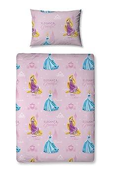 Disney Princesse Set 4 En 1 Housse De Couette 120 X 150 Cm Taie Oreiller Couette Find Sale Sdfgfddvc0