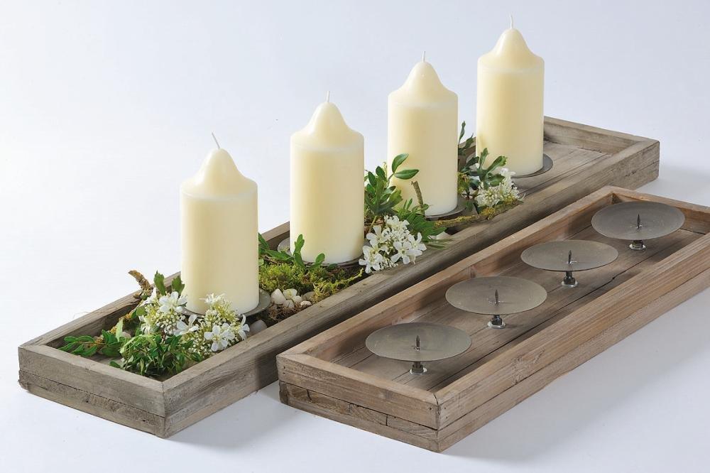 Rezension Kerzenstnder Kerzenleuchterschale