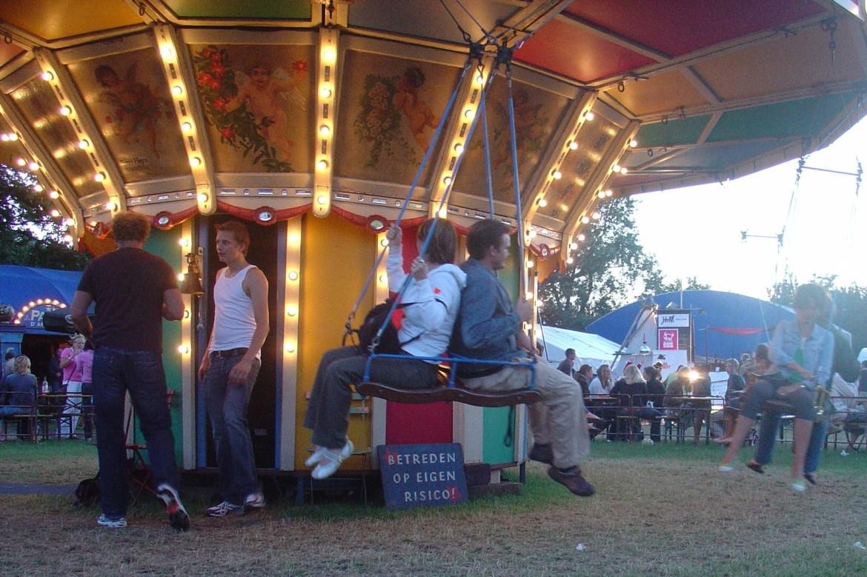 carousel holland