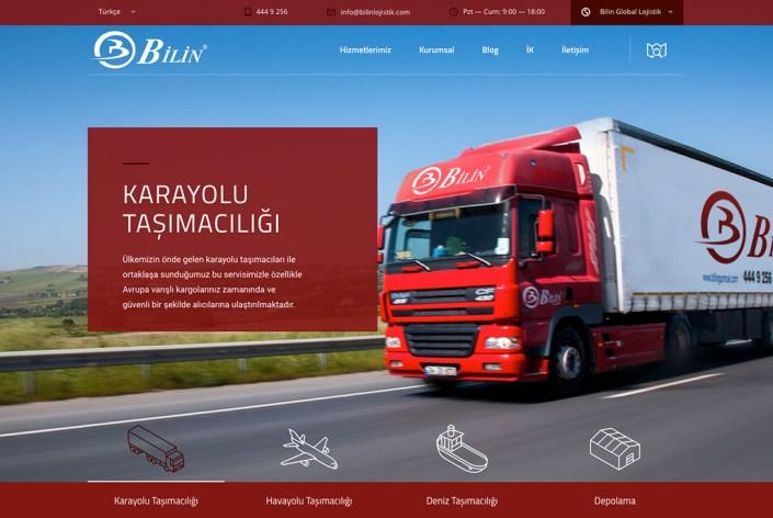 www.bilinlojistik.com