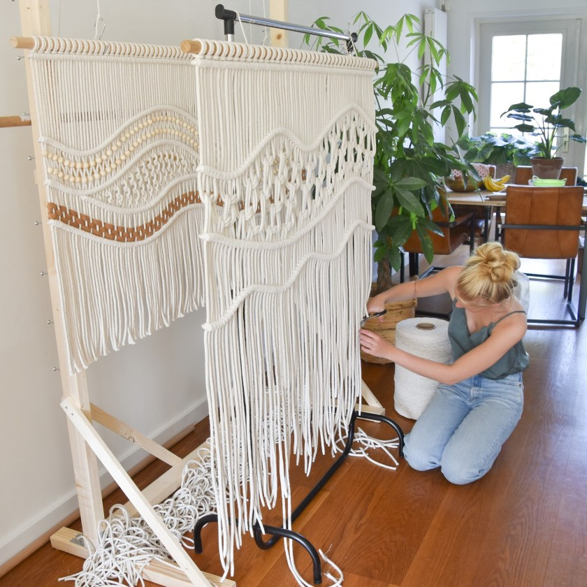 TamarThings living room studio