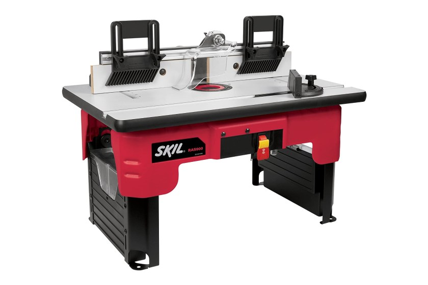Skil RAS900 folding router table