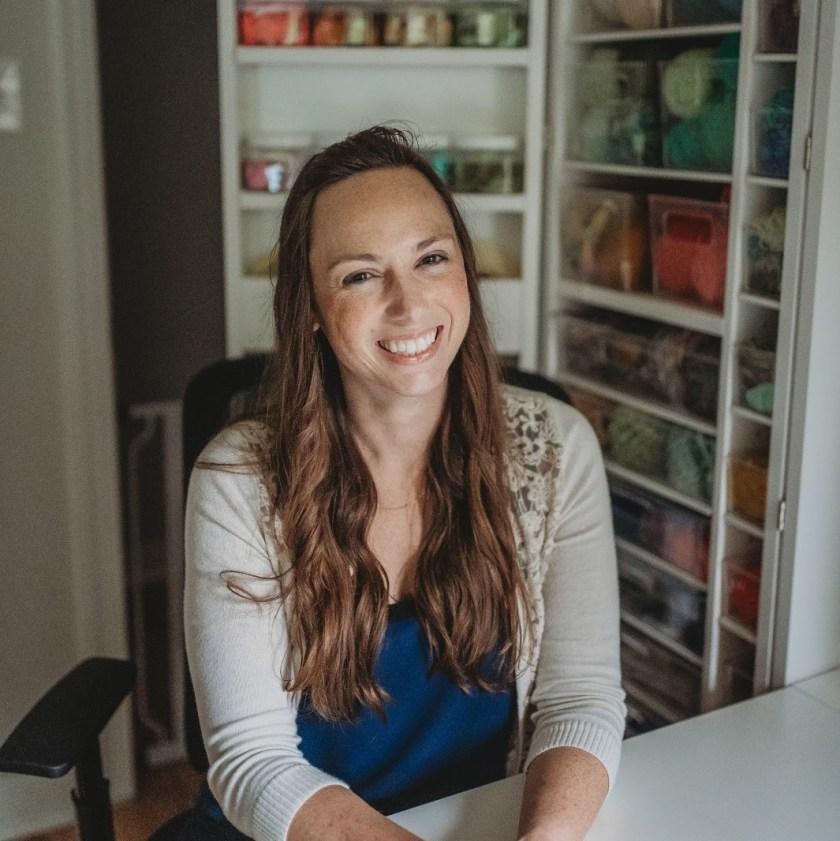 Sarah K Patro profile