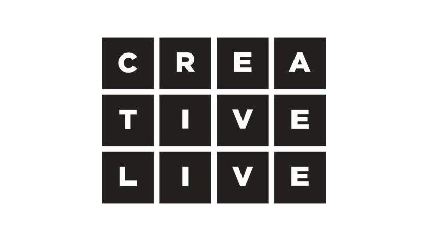 Creativelive vs Creativebug