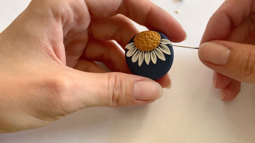 Learn to Make Polymer Clay Jewelry making classes