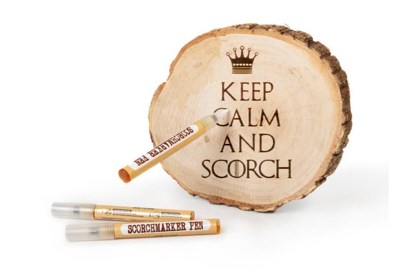 Scorch Marker wood burning marker