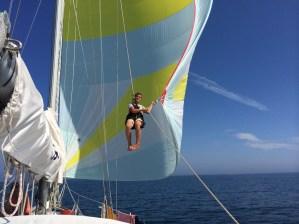 Flying Nick