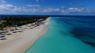 Cocoa Point - Barbuda