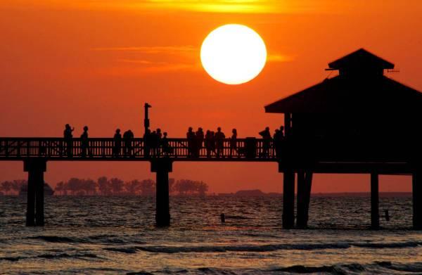 Bezienswaardigheden Fort Myers - Tioga Tours