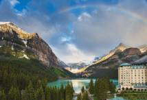 Top 5 National Parks In Canada - Tioga Tours