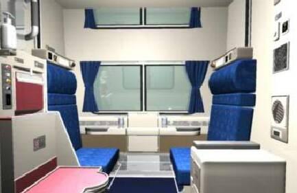 Treinreizen in Amerika met Amtrak  Tioga Tours