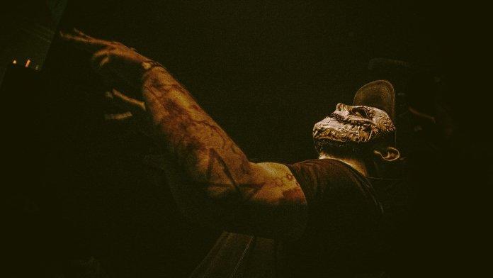 Harde bass met Halloween: Een exclusieve preview van 'Crowsnest Elite #3'